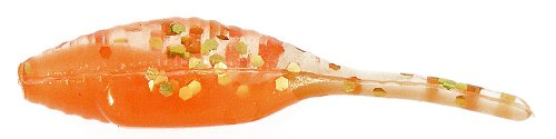 Bass Assassin Tiny Shad Lure-Pack of 15