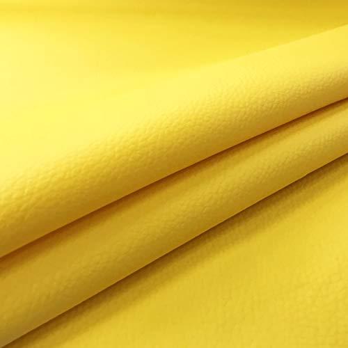 Tessuto Ecopelle morbida finta pelle a METRAGGIO a partire da 50 CM (Lunghezza) x 140 CM...