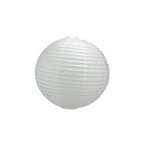 Skylantern Original 1449 Lanterne Boule Papier Blanc 30 cm