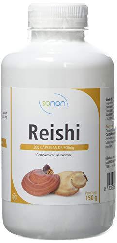 SANON - SANON Reishi 300 cápsulas 500 mg