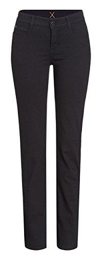 MAC Damen Jeans Dream 5401 black D999 (38/30)