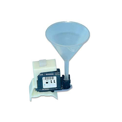 Reparar el cabezal de impresión Herramientas de limpieza del cabezal de impresión Ajuste para HP11 10 82 84 85 565 Impresora de cabeza de impresión Cableadora de cabeza Cable para HP DesignJet 500 800