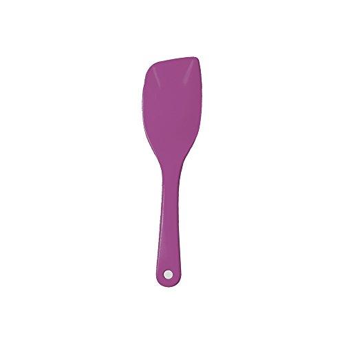 WACA® 0137-931 Servierlöffel Küchenhelfer violett 260 mm
