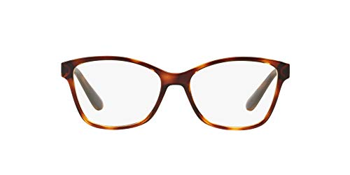 Vogue 0Vo2998 Monturas de gafas, Dark Havana, 52 para Mujer
