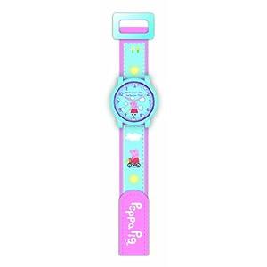 Peppa Pig relojesPeppa Pig relojes 3,5 de un máximo de 5 estrellas23 19,90 €€19,90 - 21,86 €€21,86