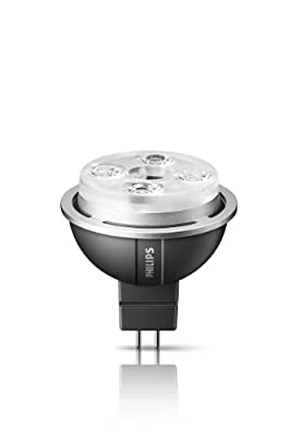 Philips 432419 10W High Output LED MR16, Dimmable