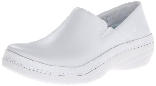 Timberland PRO womens Renova Professional White-w health care and food service shoes, White, 7.5 Wide US