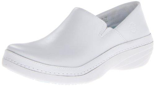 Timberland PRO Women's Renova Professional Slip On,White,9 W US