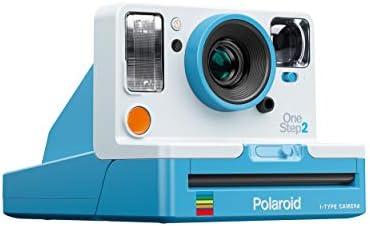 Polaroid Originals 9016 Onestep 2 Viewfinder Blau Kamera