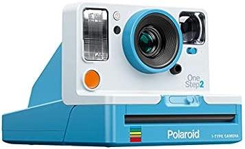Polaroid Originals OneStep 2 VF - Summer Blue (9016)