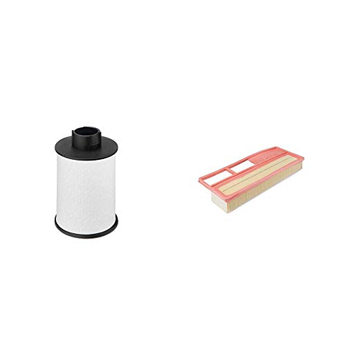 Ufi Filters 60.H2O.00 Filtro in Linea per Diesel + Ufi Filters 30.265.00 Filtro Aria