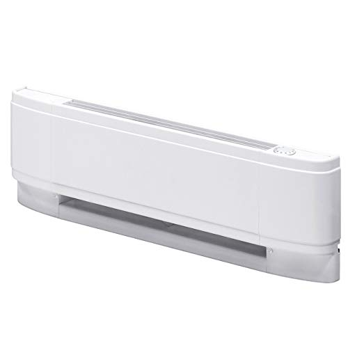 Electromode LCM4010W31 40' Convection Baseboard Heater White