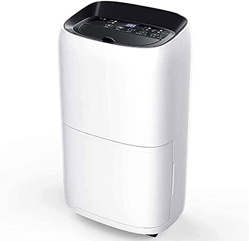 Deumidificatori elettrici Deumidificazione Depurazione e asciugatura Temperatura costante intelligente - per casa Bagno Bagno Cucina
