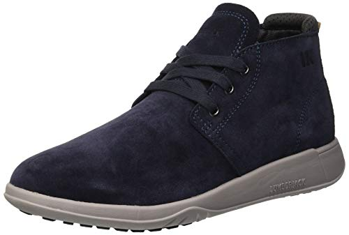 Lumberjack Winter Houston, Polacchine Uomo, Blu (Universe Blue Cc026), 41 EU
