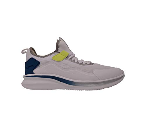 Tenis Court A4701T Color Blanco Talla-27
