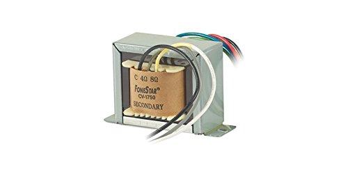 FONESTAR-Trasformatore Di Linea 100 V Cv-1750 4-8-Ohms 50 W