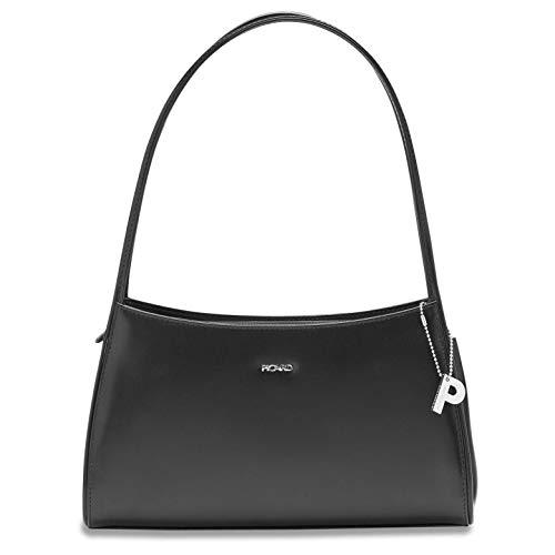 PICARD Damen Tasche Handtasche Berlin Schwarz 5611