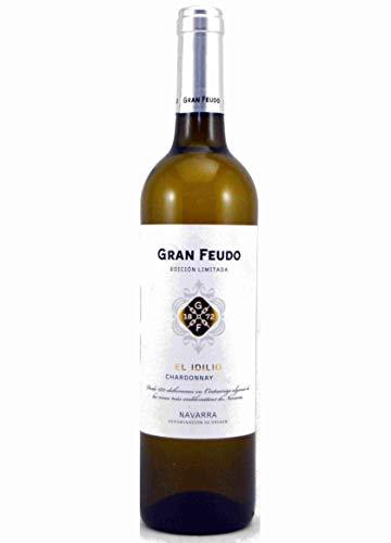 Gran Feudo El Idilio Chardonnay 2018