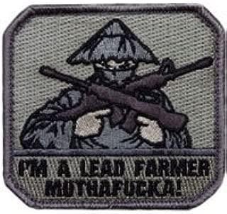 I'M A LEAD FARMER MF ACU DARK