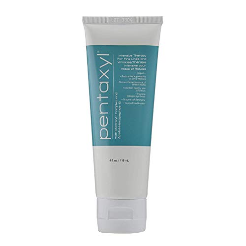 Pentaxyl, Anti-Aging Therapy, Reduces Fine Lines & Wrinkles, Helps Produce its Own Collagen, Thicker & Firmer Skin, Increases Skin Hydration, Market America (4 fl. oz./118 ml)