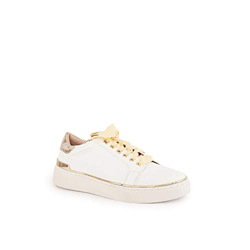Sneakers Twin-Set Mujer IA89WW -T02688 Marfil II185IA89WW-T02688_40