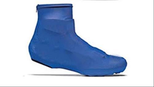 1 Par Pure Color Ciclismo Cubierta De Zapato Zapatilla De Deporte De...