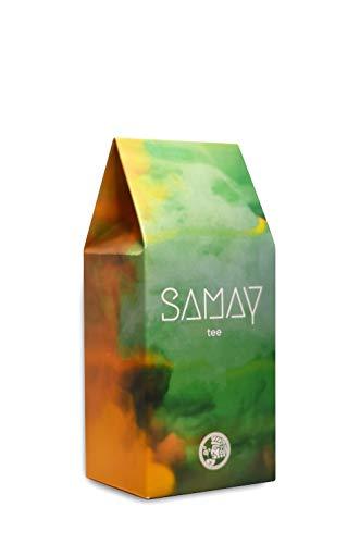 Guayusa Tee lose (100g) - Plastikfreie, nachhaltige Verpackung, wachmachender Tee aus Ecuador, Alternative zu Kaffee