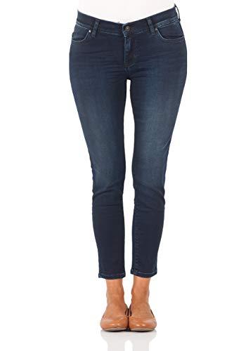 LTB Damen Jeans Lonia Super Skinny Fit - Blau - Ferla Wash, Größe:W 32, Farbe:Ferla Wash (51933)