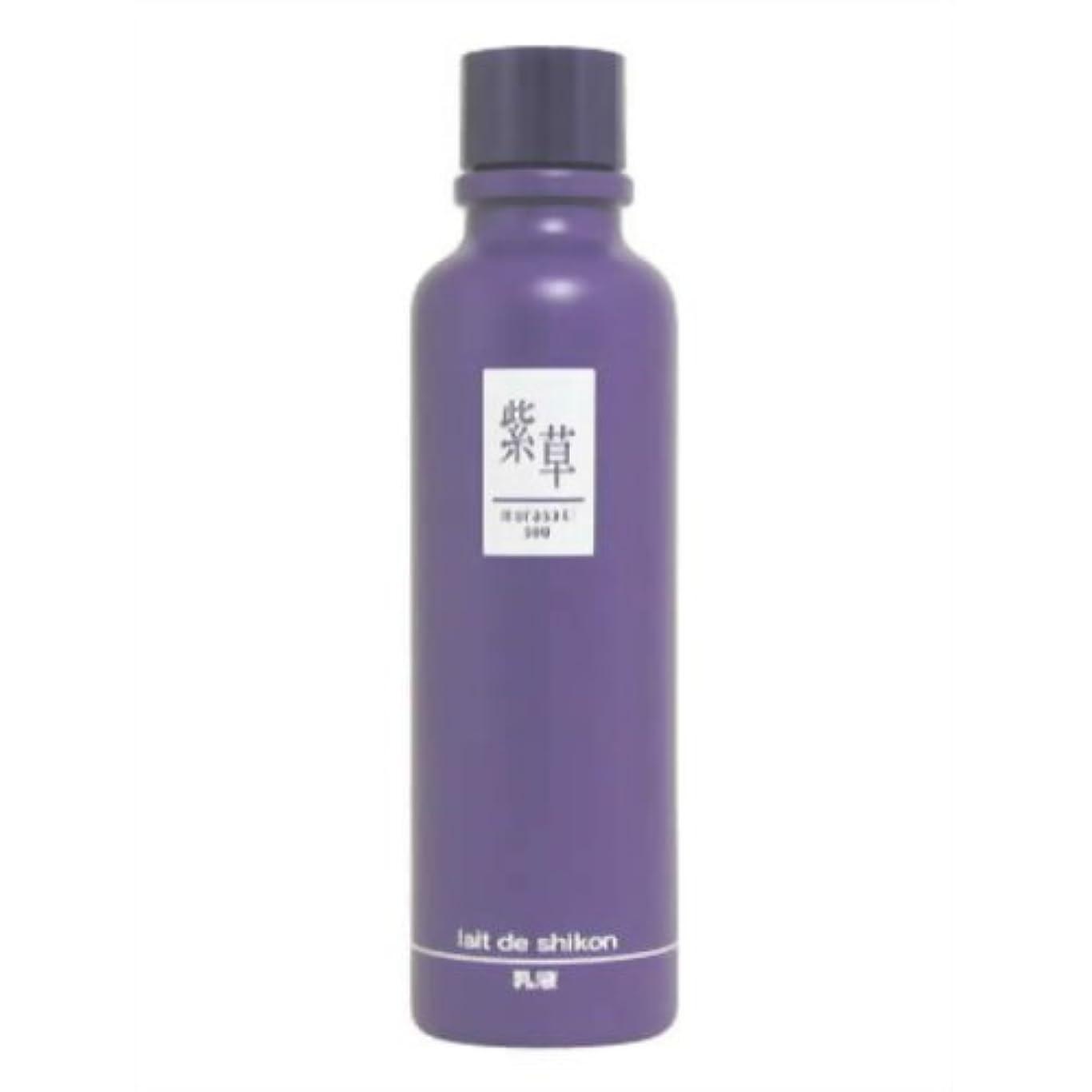 従順樫の木心理的に紫草 レーデシコン(乳液) 120ml