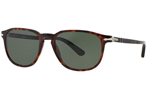 occhiali persol uomo Persol Occhiali da sole Da Uomo 3019/S / 24/31: Tartaruga - 55mm