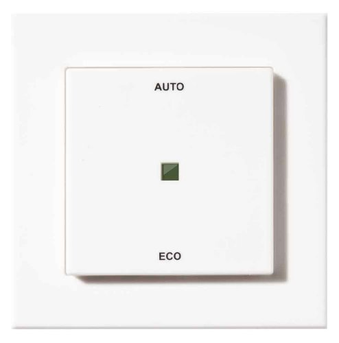 REV Ritter 0084160112 Max! Eco Taster, weiß