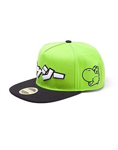 Yoshi Japan - Cap Snapback | Original Merchandise