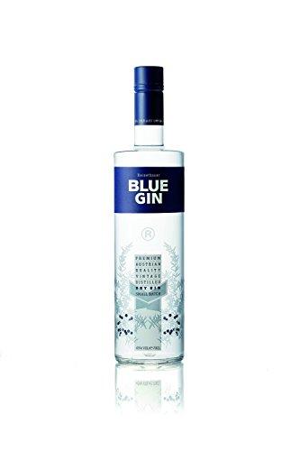 Blue Gin Vintage 43% 70 cl. - Brennerei Reisetbauer