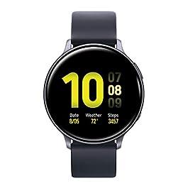 Samsung Galaxy Watch Active2 – US Version with Warrant...