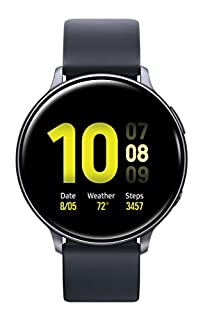 Samsung Galaxy Watch Active 2 (B08TFMBK26) | Amazon price tracker / tracking, Amazon price history charts, Amazon price watches, Amazon price drop alerts