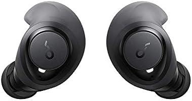 Anker Soundcore Life Dot 2 True draadloze hoofdtelefoon, 100 uur batterijduur, 8 mm audiodriver, fantastisch geluid...