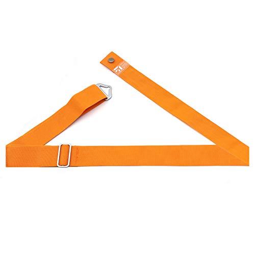 CHMETE elastico Tarvel Cinghie-Cinghie per bagagli valigia accessori da viaggio, blu (Nero) - xbd