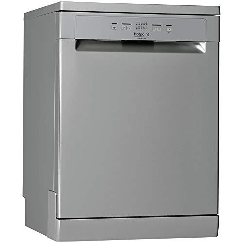 Hotpoint HFC 2B+26 X Lave-vaisselle A++, 60 cm, LED), acier inoxydable