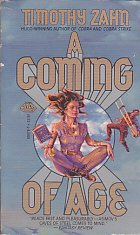 Paperback A Coming of Age Book