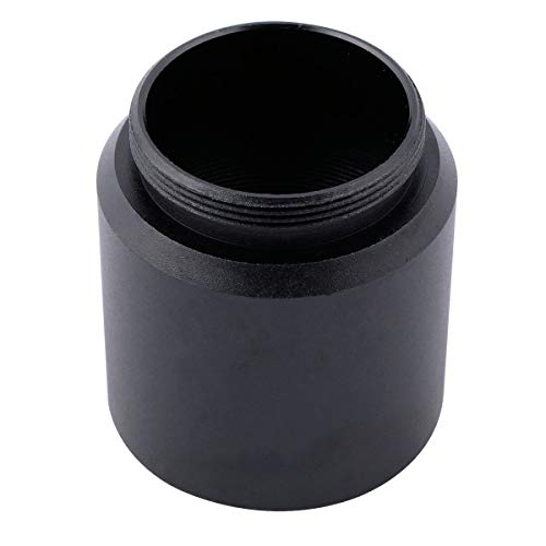 SVBONY C Mount to 1.25 inches Video Camera Barrel Adapter Telescope Astrophotography Connect Standard 1.25 inches Filter Threads