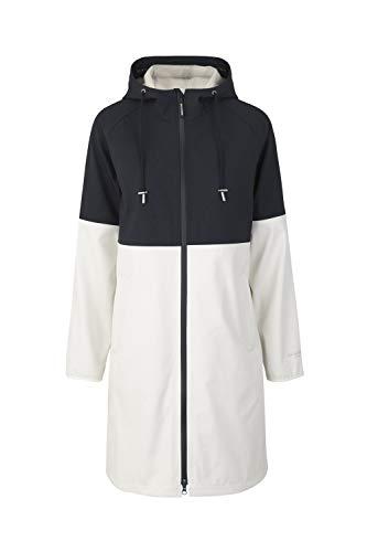 ILSE JACOBSEN HORNBæK | RAIN141B | Functionele regenjas | 100% polyester tricot met PU coating