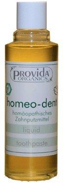Homeo-Dent Zahnputzöl 30 ml
