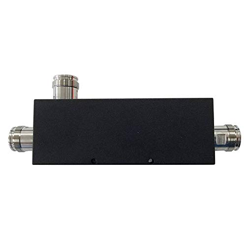 RF Passive Components 300W 340-2700MHz Directional Coupler 5-30dB Low PIM IP65 RF Directional Coupler Used for BTS IBS DAS