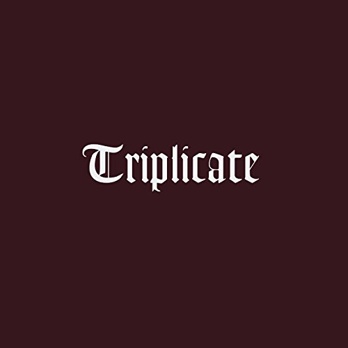 Triplicate (Deluxe Limited Edt.)
