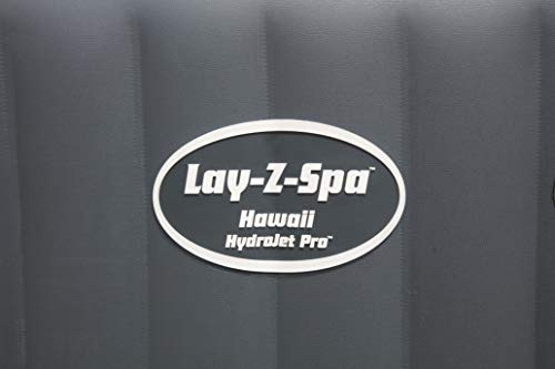 Bestway Lay-Z-Spa Hawaii HydroJet Pro - 20