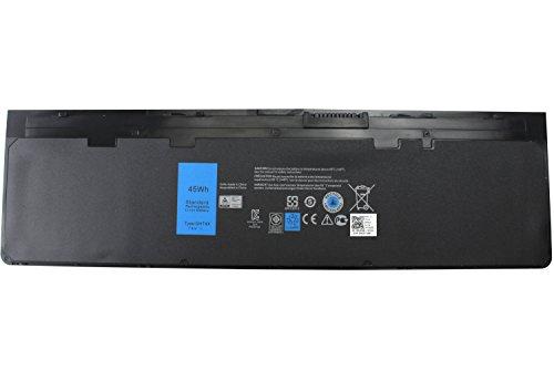 EBOYEE E7240 GHT4X 12.5 Battery Compatible with Dell Latitude E7250 GD076 Ultrabook X01 PT1 451-BBFX 451-BBFW 451-BBFT 451-BBFV 451-BBFY WD52H HJ8KP J31N7 VFV59 GVD76 KWFFN NCVF0 W57CV Laptop