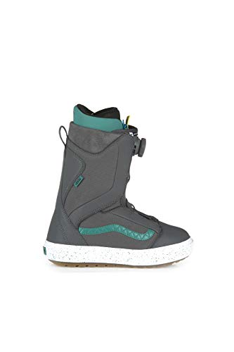 Vans Encore OG Damen Snowboard-Stiefel, Grau / Tidepool, Größe 44
