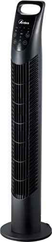 ventilatore a torre easy home Ardes AR5T81R Stilo RC Ventilatore a Torre