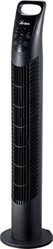 Ardes Totem - Turmventilator, schwarz, AR5T81R