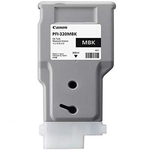 Canon PFI320MBK adatto per IPF TM200 Inchiostro nero opaco 2889C001 300ml